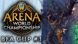 AWC Cup 3 | Championship Sunday | Full VOD