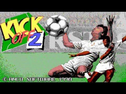 Kick Off 2 PC