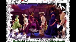 Mi Pajarito - Mariachi Tepalcatepec  (Video)