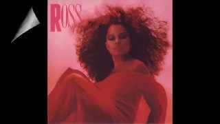 Diana Ross  - 01. That's How You Start Over (1983)