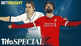 Road To Kiev: Madrid vs Liverpool | Champions League Special