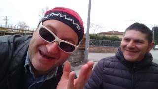Grullo incontra e presenta Raffaele Lello Giuliano che canta le cover di Ranieri