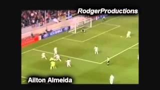Ailton Almeida | skills and goals | 2012
