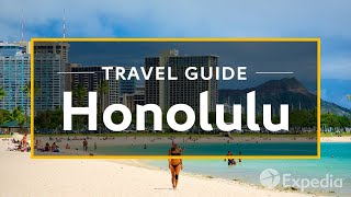 Expedia - Honolulu Vacation Travel Guide
