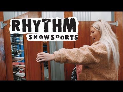 Rhythm Snowsports $500 vs $5000 Outfit Challenge