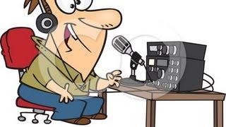 Prepper calling/meet up radio frequencies