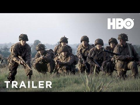Video trailer för Trailer - Official HBO UK