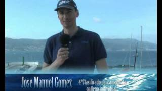 Entrevista Linares y José Manuel