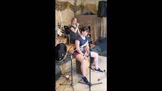 Video Trio Nabaru - Královnou