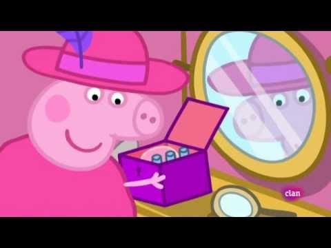 Peppa Pig - Disfraces