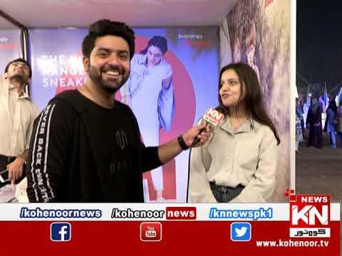 Fun Factor 22 October 2019 | Kohenoor News Pakistan