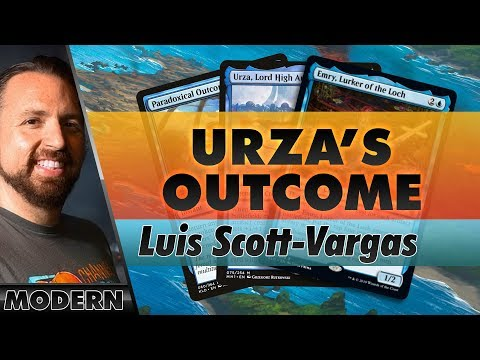 Urza's Outcome - Modern | Channel LSV