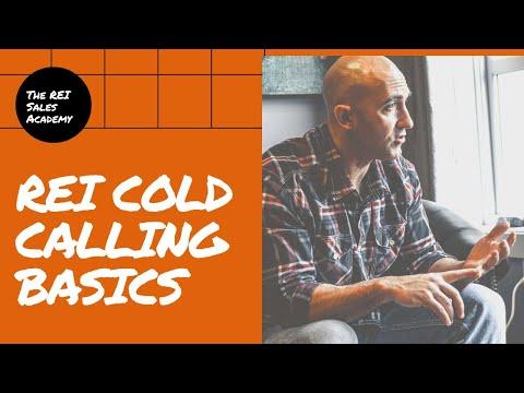 No Fear Cold Calling - Naijafy