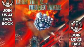 Tributo a Baron Rojo -  Larga Vida Al Volumen Brutal CD2 (Full Album)