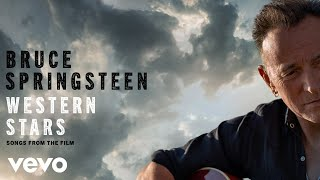 Bruce Springsteen   There Goes My Miracle (Film Version   Official Audio)