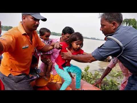 Flood in Siddharthnagar