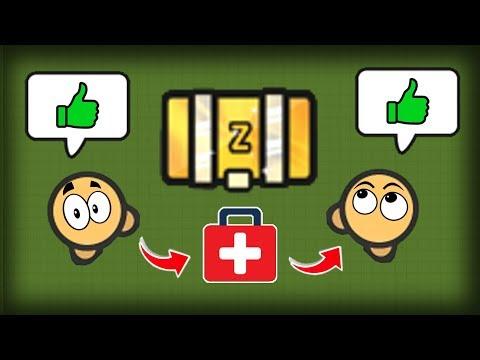 ZombsRoyale.io Video 0