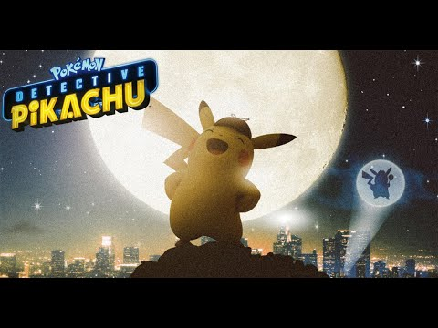 Download Pokemon Detective Pikachu All Cutscenes Full Movie (#PokemonDetectivePikachu Movie) HD Mp4 3GP Video and MP3
