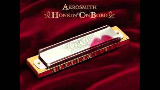 Aerosmith - Stop messin' around