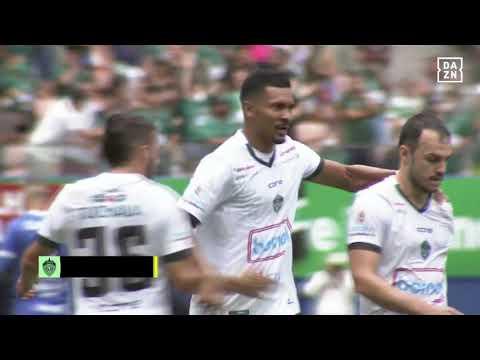 Manaus FC 1x1 Ypiranga-RS