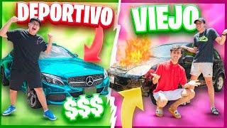 VIAJE CARO $$$ VS VIAJE BARATO CON ANTRAX Y FEDE VIGEVANI
