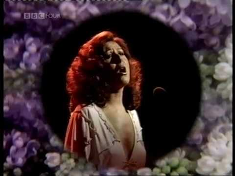 "Elkie Brooks 'Lilac wine' Top of The Pops (1978) . ""Good Quality"""