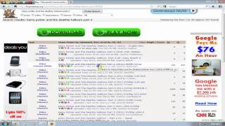 How to download a torrent from  piratebay.com or piratebay