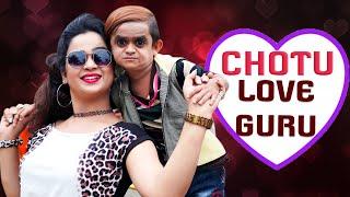 CHOTU KI CHAMMAK CHALLO   छोटू बाज़ीगर   Khandesh Hindi Comedy   Chotu Comedy video