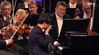 Lang Lang —— BEETHOVEN: Piano Concerto No. 5