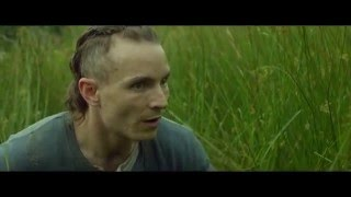 Trailer of The Survivalist (2015)