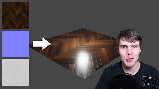 material de madeira
