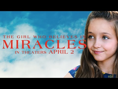 The Girl Who Believes In Miracles - Official Trailer