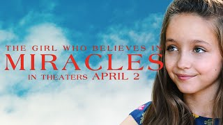 The Girl Who Believes in Miracles (2021) Video