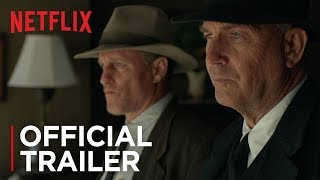 Trailer of The Highwaymen (2019)