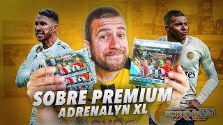 SOBRES PREMIUM ADRENALYN XL 2019 FIFA 365 | EN BUSCA DE LAS LIMITADAS