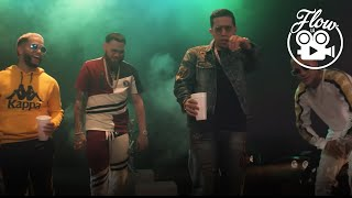 Quiere Fumar (Remix) - De La Ghetto (Video)