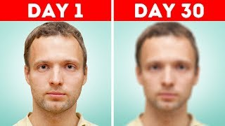 I Chewed Gum Every Day for a Month, See What Happened