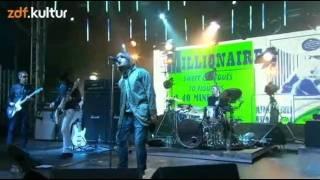 Beady Eye - 03 - Millionaire (MELT! 2011)