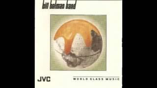 Bill Holman Band-Goodbye Pork Pie Hat (Track 4)
