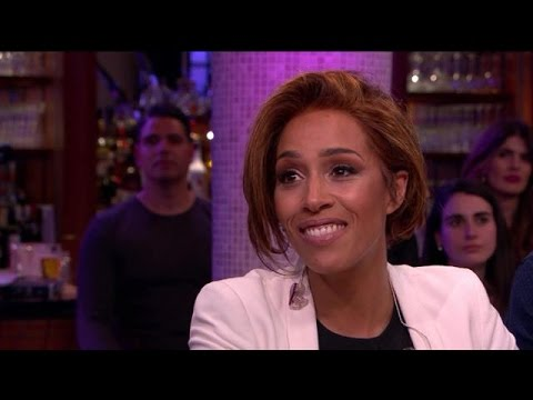 Glennis Grace & Whitney Houston: nieuw duo? - RTL LATE NIGHT
