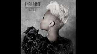 Emeli Sandé: Next To Me - Remix