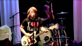 We Were Made For You - Aaron Gillespie