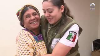México Social - Región Transfronteriza México-Guatemala