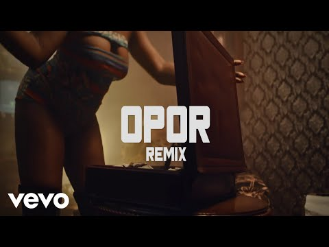 Rexxie ft. Zlatan, LadiPoe – Opor Remix