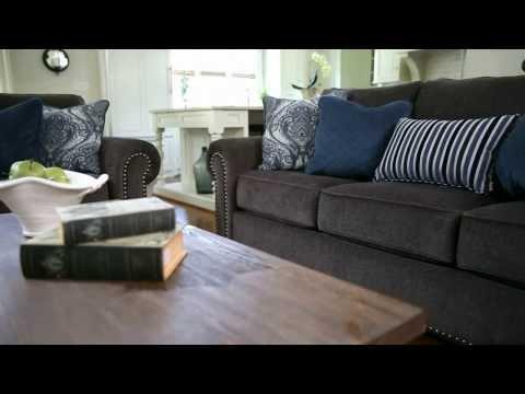 Navasota sofa meubles ashley homestore for Ashley meuble canada