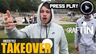 SHERLOCK- Freestyle Takeover S1 Ep7 [Graftin Media]