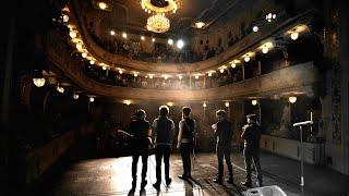 Video KOFE-IN - Koncert ve Slezském divadle