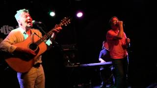 China Crisis - Bigger the punch I'm feeling (live in Hamilton) June 11, 2015