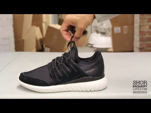 new products 2ee93 acf1c Adidas Tubular Radial - All 24 Colors for Men & Women ...