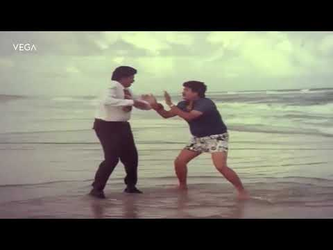 Veetla Eli Veliyila Puli Tamil Movie Part 8 | S V Sekar | Rupini | Tamil Movies